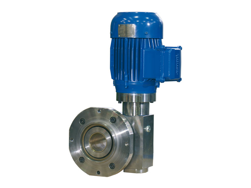 Rotating Die Holder DZH-1s